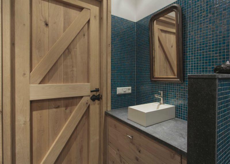 Thijs van de wouw keukens badkamer in stijl - Oude stijl keuken wastafel ...