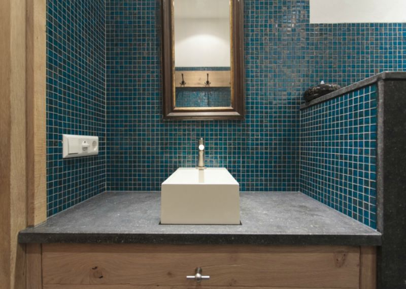 Thijs van de Wouw Keukens - Badkamer in stijl