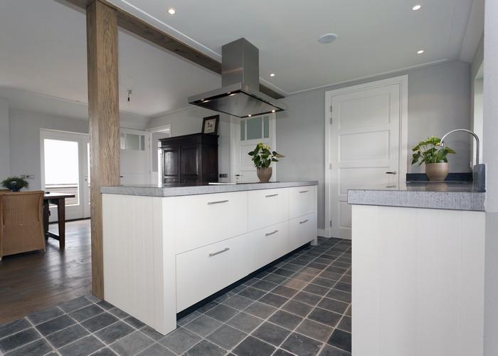 Thijs van de wouw keukens eiken allure - Fotos van de keuken ...