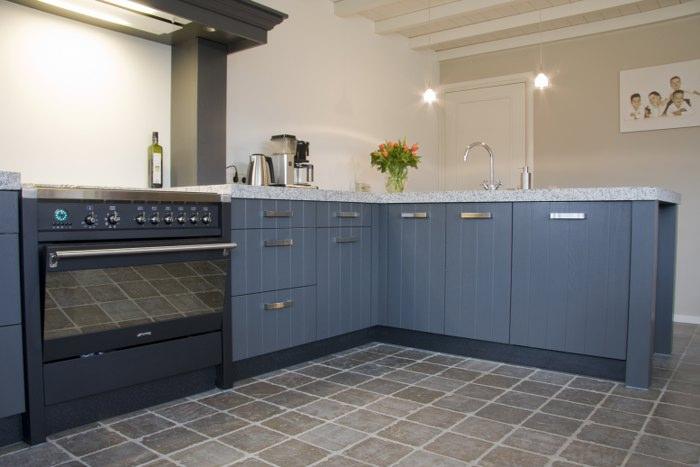Een Luxe Keuken Die Lekker Leefbaar Is : Thijs van de Wouw Keukens ...