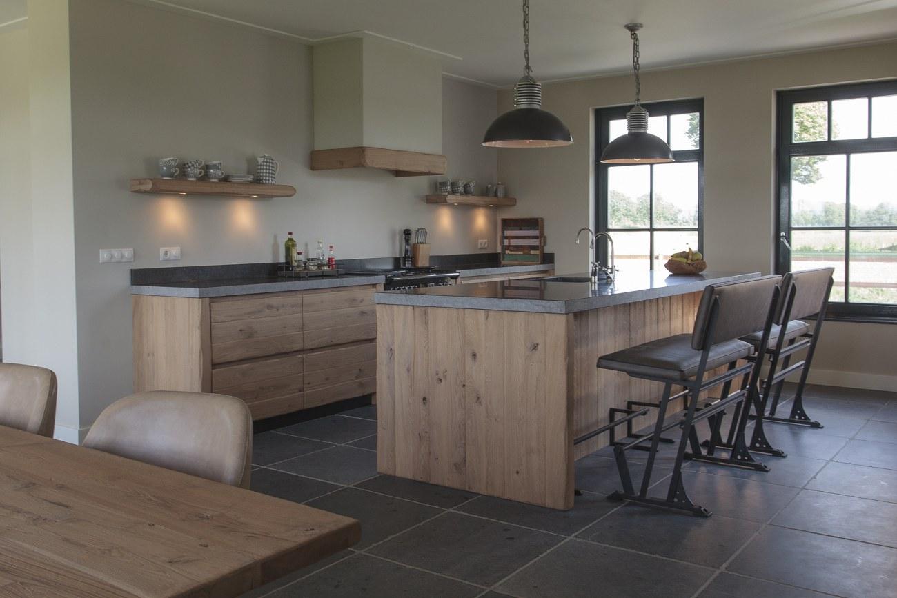 Keuken Van Thijs : Thijs van de wouw keukens modern
