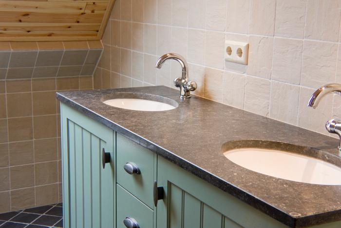 Thijs van de Wouw Keukens - Badkamer inrichting
