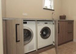 Kast Voor Wasmachine : Droger op wasmachine tussenstuk ikea goedkope ikea kast wasmachine