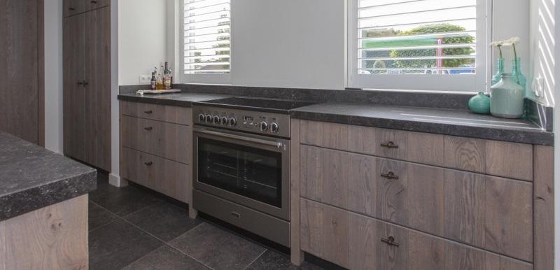 Keuken Eiken Modern : Modern Eiken Pictures to pin on Pinterest