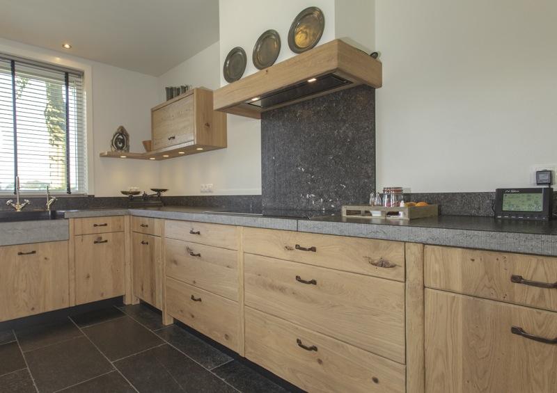 Keuken Eiken Houten : De eikenhouten keuken beste ideen over huis en interieur