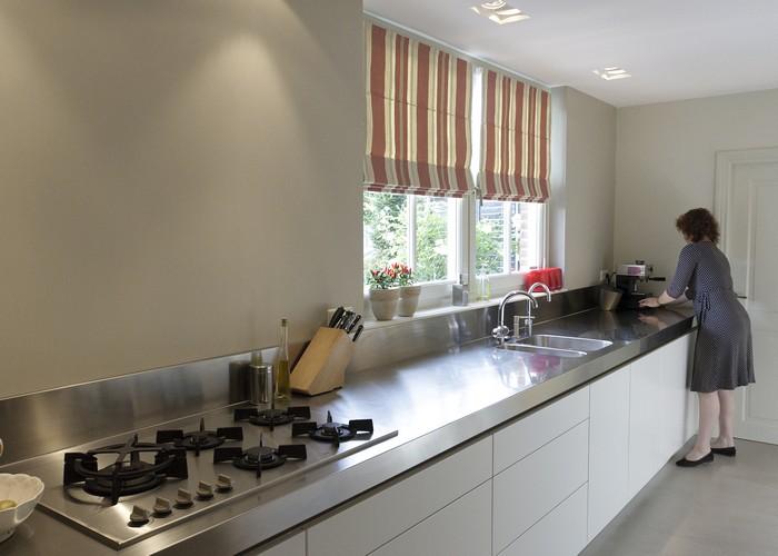Keukens Modern Greeploos : Thijs van de Wouw Keukens Greeploos wit