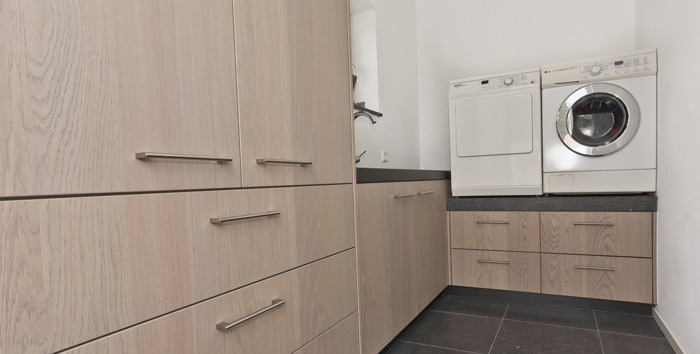 Keuken Licht Blauw : Thijs van de Wouw Keukens – Strak en Ruim