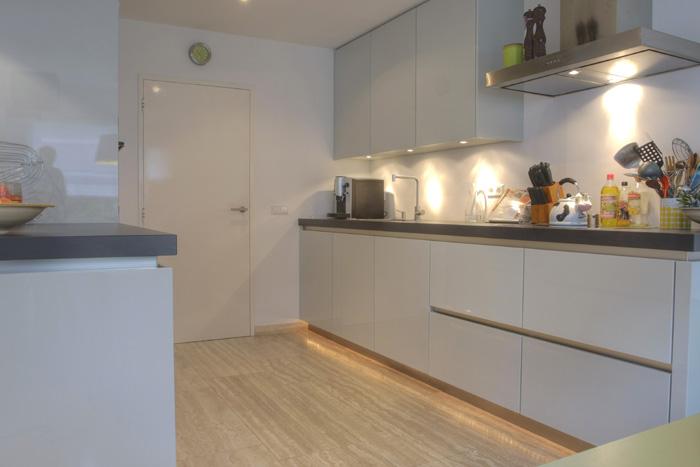 Thijs van de wouw keukens modern open - Hoe dicht een open keuken ...